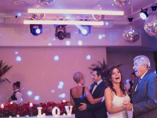 El casamiento de Cristian y Bárbara en Olivos, Buenos Aires 93