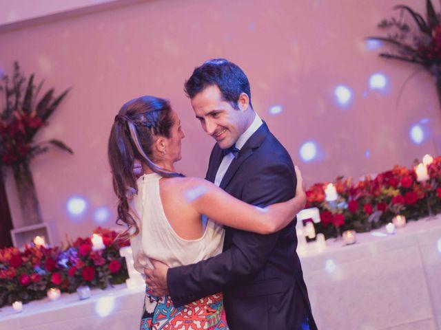 El casamiento de Cristian y Bárbara en Olivos, Buenos Aires 94