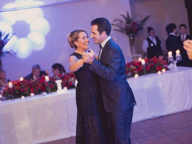 El casamiento de Cristian y Bárbara en Olivos, Buenos Aires 96