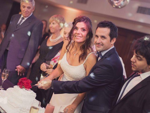 El casamiento de Cristian y Bárbara en Olivos, Buenos Aires 102