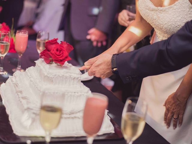 El casamiento de Cristian y Bárbara en Olivos, Buenos Aires 103