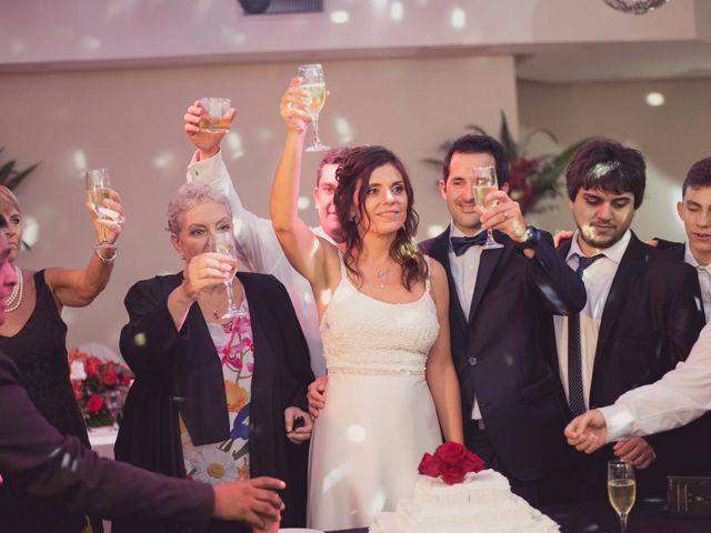 El casamiento de Cristian y Bárbara en Olivos, Buenos Aires 104