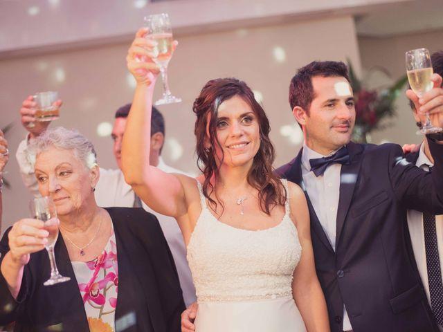 El casamiento de Cristian y Bárbara en Olivos, Buenos Aires 105