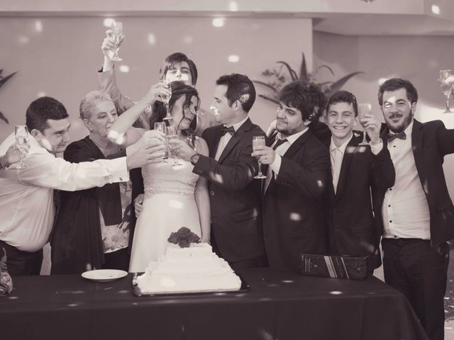 El casamiento de Cristian y Bárbara en Olivos, Buenos Aires 106