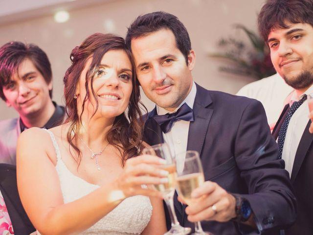 El casamiento de Cristian y Bárbara en Olivos, Buenos Aires 107