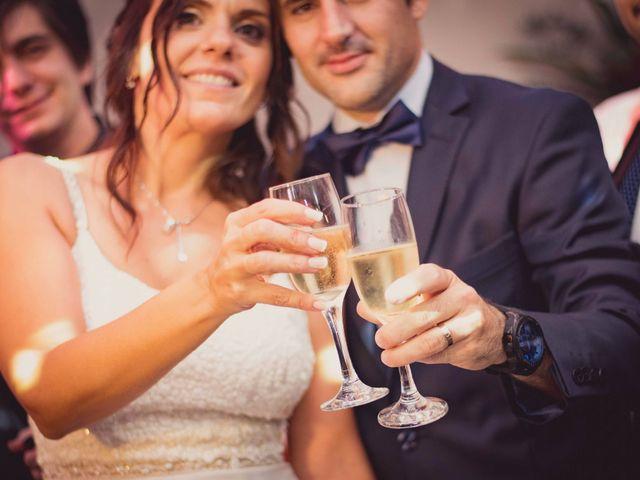El casamiento de Cristian y Bárbara en Olivos, Buenos Aires 108