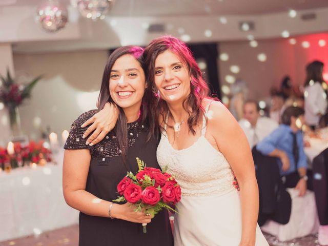 El casamiento de Cristian y Bárbara en Olivos, Buenos Aires 112
