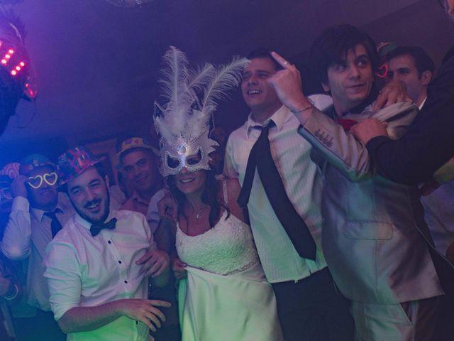El casamiento de Cristian y Bárbara en Olivos, Buenos Aires 116