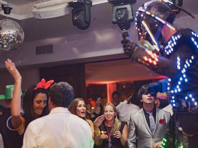 El casamiento de Cristian y Bárbara en Olivos, Buenos Aires 119