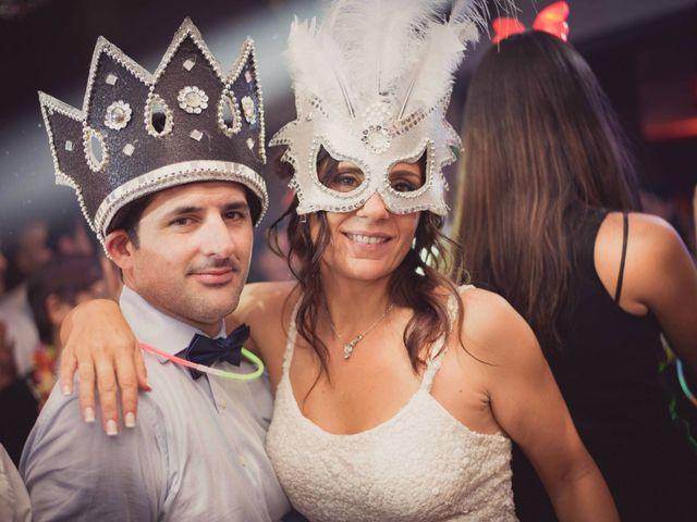 El casamiento de Cristian y Bárbara en Olivos, Buenos Aires 120