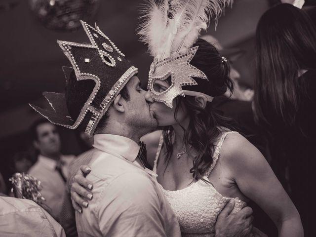 El casamiento de Cristian y Bárbara en Olivos, Buenos Aires 121