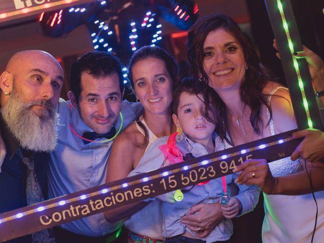 El casamiento de Cristian y Bárbara en Olivos, Buenos Aires 124