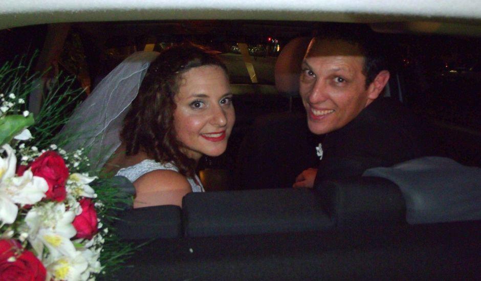 El casamiento de Adrián y Gabi en Parana, Entre Ríos