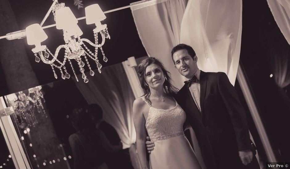 El casamiento de Cristian y Bárbara en Olivos, Buenos Aires