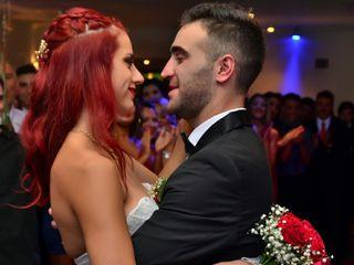 El casamiento de Magdalena  y Ariel 1