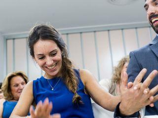 El casamiento de Pablo y Lucia en Capital Federal, Buenos Aires 7