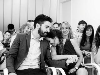 El casamiento de Pablo y Lucia en Capital Federal, Buenos Aires 10