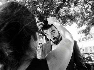 El casamiento de Pablo y Lucia en Capital Federal, Buenos Aires 13