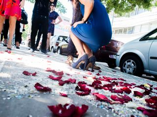 El casamiento de Pablo y Lucia en Capital Federal, Buenos Aires 14