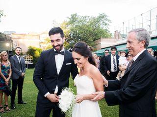 El casamiento de Pablo y Lucia en Capital Federal, Buenos Aires 25