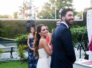 El casamiento de Pablo y Lucia en Capital Federal, Buenos Aires 27