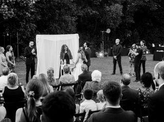 El casamiento de Pablo y Lucia en Capital Federal, Buenos Aires 28