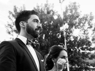 El casamiento de Pablo y Lucia en Capital Federal, Buenos Aires 29
