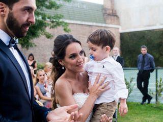 El casamiento de Pablo y Lucia en Capital Federal, Buenos Aires 31
