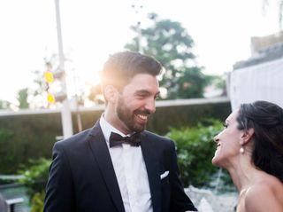 El casamiento de Pablo y Lucia en Capital Federal, Buenos Aires 37