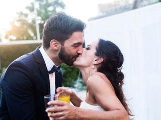 El casamiento de Pablo y Lucia en Capital Federal, Buenos Aires 38