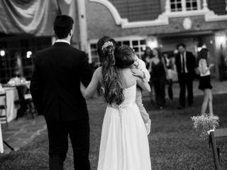 El casamiento de Pablo y Lucia en Capital Federal, Buenos Aires 39