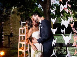 El casamiento de Pablo y Lucia en Capital Federal, Buenos Aires 41