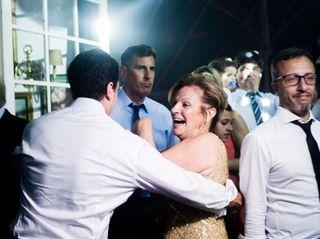 El casamiento de Pablo y Lucia en Capital Federal, Buenos Aires 42