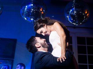 El casamiento de Pablo y Lucia en Capital Federal, Buenos Aires 43
