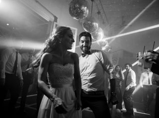 El casamiento de Pablo y Lucia en Capital Federal, Buenos Aires 47