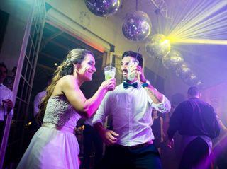 El casamiento de Pablo y Lucia en Capital Federal, Buenos Aires 48