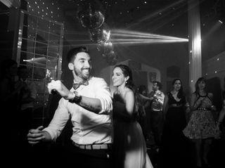 El casamiento de Pablo y Lucia en Capital Federal, Buenos Aires 49