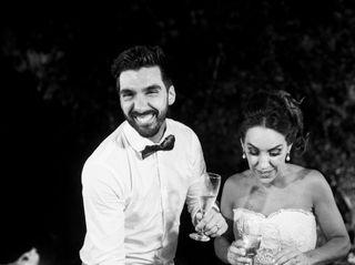 El casamiento de Pablo y Lucia en Capital Federal, Buenos Aires 56