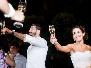 El casamiento de Pablo y Lucia en Capital Federal, Buenos Aires 57