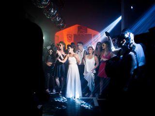 El casamiento de Pablo y Lucia en Capital Federal, Buenos Aires 58