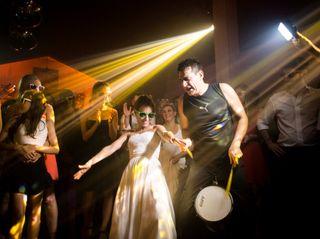 El casamiento de Pablo y Lucia en Capital Federal, Buenos Aires 59