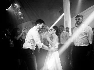 El casamiento de Pablo y Lucia en Capital Federal, Buenos Aires 61