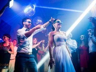 El casamiento de Pablo y Lucia en Capital Federal, Buenos Aires 62