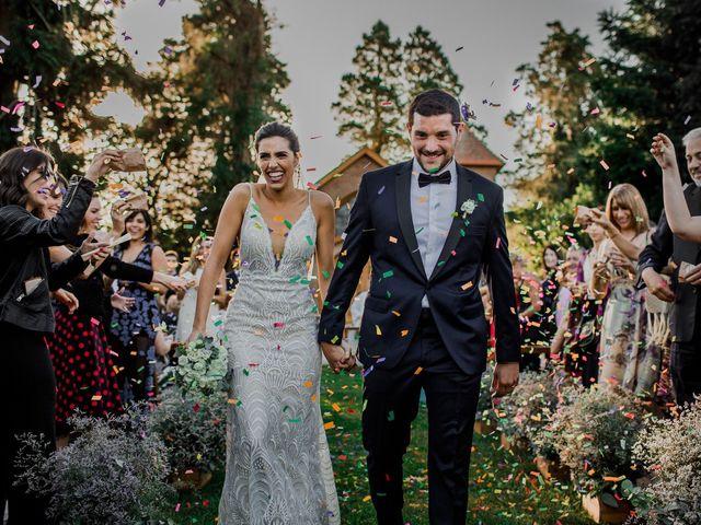El casamiento de Aye y Chris