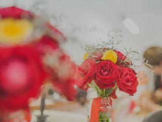 El casamiento de Sintique y Ruben 2