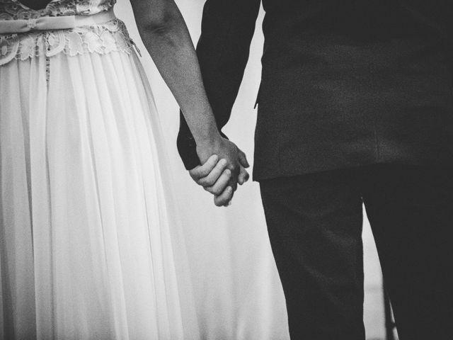 El casamiento de Matías y Evangelina  en Sunchales, Santa Fe 6