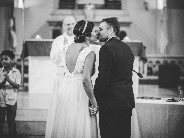 El casamiento de Matías y Evangelina  en Sunchales, Santa Fe 7