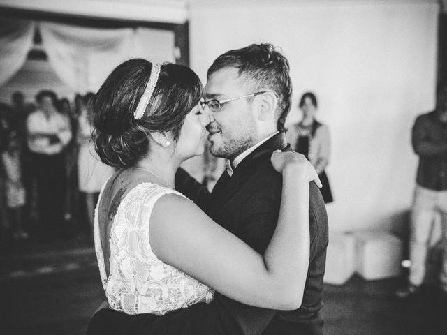 El casamiento de Matías y Evangelina  en Sunchales, Santa Fe 10