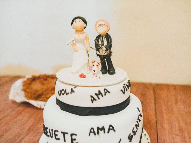 El casamiento de Matías y Evangelina  en Sunchales, Santa Fe 21