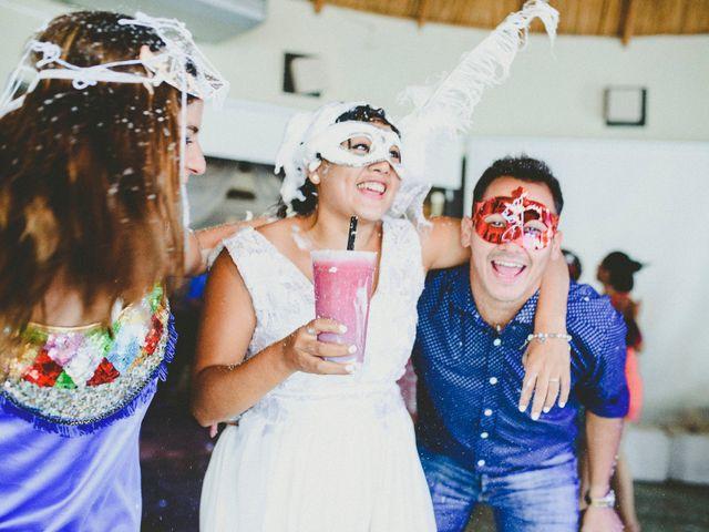 El casamiento de Matías y Evangelina  en Sunchales, Santa Fe 24